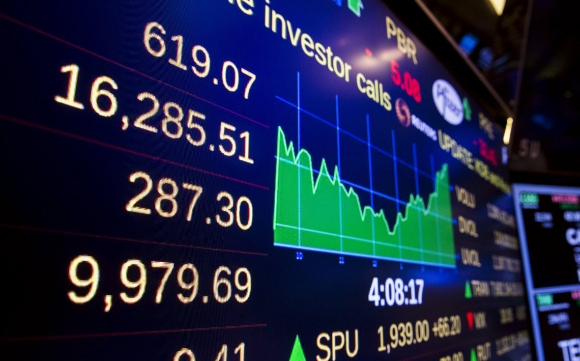 スクレイピングで株式情報を取得するスクリプト