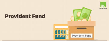 Provident Fund Software