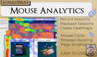 Mouse Analytics