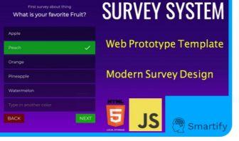 Survey System